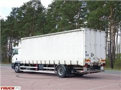 MAN TGM 18.340 EURO 5 Kabina Sypialna Sprowadzony Fira