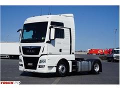 MAN TGX / 18.460 / EURO 6 / ACC / RETARDER / XXL / Eff