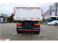 Volvo FM 440 / 2 STRONNA WYWROTKA / HYDROBURTA / SPROWAD
