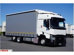 Renault / GAMA T 480 / ACC / EURO 6 / RETARDER / FIRANKA /