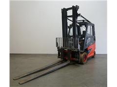 Ładowarka kołowa LINDE E 45/600 H/388
