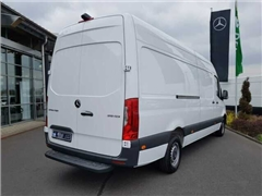 Mercedes Sprinter 319 CDI 4325 7G Klima Kamera MBUX
