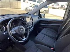 Mercedes Vito 119 CDI L 4x4  Klima Navi DAB Kamera LED