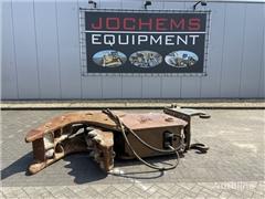 Nożyce hydrauliczne CW45 Combicrusher