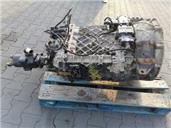 ZF 16 S 151 ECOSPLIT Skrzynia Biegów MAN F2000