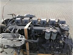 Silnik MAN F2000 D2866 LF20