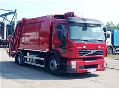 Volvo FL NTM 14,3 m3 Euro 5 2012 r