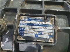 Skrzynia Biegów ZF 6 S 800 TO MAN TGL