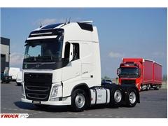 Volvo / FH /  500 / 6 X 2 / EURO 6 / PUSHER / XXL / ACC