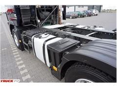 Volvo / FH 16 / 600 KM / 6 X 4 / EURO 5 / RETARDER / DMC