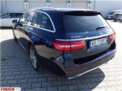 Mercedes klasa-e