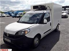 Fiat Doblo Chłodnia Carrier Xarios 200