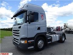 Scania G 440 / PDE / AD BLUE / HYDRAULIKA / RETARDER / HI