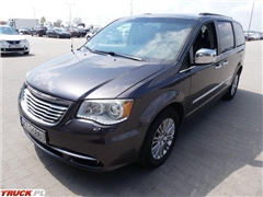 chrysler town-country