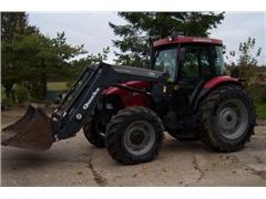 2007 CASE JX95 4WD