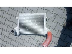 Chłodnica powietrza Iveco Eorocargo
