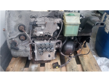 Mechatronica Pompa wybierak  Automat Atego G60 G85
