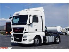 MAN TGX / 18.440 / EURO 6 / ACC / EfficientLine 2 / RE