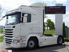 Scania R 490 / HIGHLINE / RETARDER / EURO 6 / AUTOMAT /