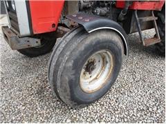 Ciągnik kołowy MASSEY FERGUSON 675 SpeedShift