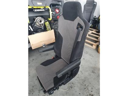 Fotel Kierowcy MAN TGX EURO 6