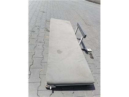 Łóżko Dolne Man TGL TGM Komplet