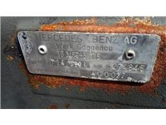 Skrzyni Biegów G3/60 -5 Mercedes Vario Rex