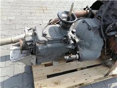 Silnik Om364La Mercedes Vario Rex Unimog