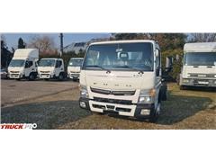 Mitsubishi Fuso Canter 7C18 -20% rama  Radzyń