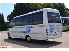 irisbus WING / SPROWADZONY Z FRANCJI / 28 MIEJSC / KLIMATY