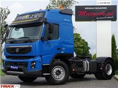 Volvo FMX 460 / HYDRAULIKA / EEV / SPROWADZONY / 13 LITR