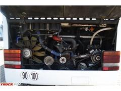 van-hool T915 ACRON / SPROWADZONY Z FRANCJI / MANUAL / KLIM