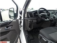 Ford TRANSIT Custom 2.0 ECOBLUE