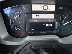 Renault T480 Pusher