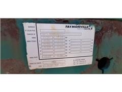 Naczepa typu Tiefbett Faymonville
