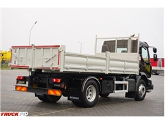 Renault / D 16 / 240 / EURO 6 / WYWROTKA / ŁAD. 8 315 KG /