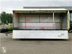 MAN PA-F 18/6, 6E / Ladebordwand / Böse