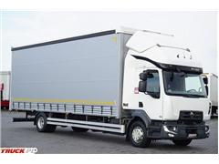 Renault / D 16 / 240 / ACC / EURO 6 / FIRANKA / 20 PALET /