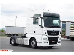 MAN TGX / 18.500 / EURO 6 / ACC / RETARDER / XXL / Eff