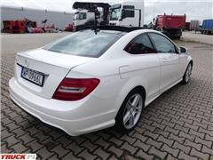 Mercedes klasa-c
