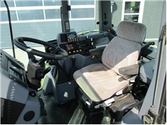 Ciągnik kołowy HURLIMANN XT 910,6 FullDrive med fr