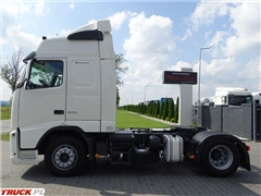 Volvo FH 500 / I-COOL / HYDRAULIKA / EURO 5 / 05.2012 R