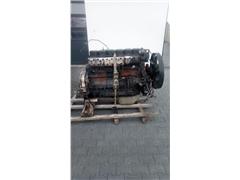 Silnik MAN TGA  F2000 D2866 LFL31