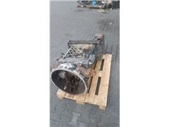 16S 181 ZF Intarder Retarder Skrzynia biegów