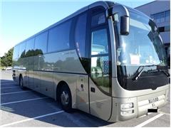 Autokar turystyczny MAN Lion's Coach