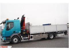 volvo / FL / 240 E 5 / SKRZYNIOWY + HDS / HMF 1220 K 5 /