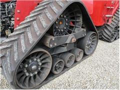 Ciągnik gąsienicowy CASE IH Quadtrac 550 Med 77cm
