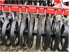 Rolnicze walec V-ringspakker
