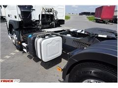 Volvo / FM / 450 / EURO 6 / ACC /  HYDRAULIKA