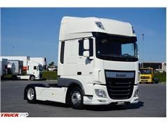 DAF / 106 / 460 / EURO 6 / ACC / SSC / RETARDER / MEGA